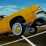 """""""Hip Hoppin Chevy"""" by anthonydunphy"""