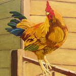 """""""King of the Roost"""" by anthonydunphy"""