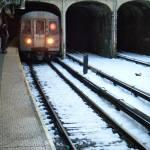 """B Train"" by loopstreet"