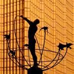 """Toronto Sculpture"" by photoshimona"