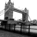 """Tower Bridge"" by polaroidgirl"