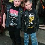 """Punk kids"" by polaroidgirl"