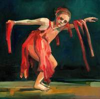 Red Dancer