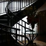 """spiral staircase"" by jamcole"