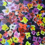 """Floral Frenzy"" by Oggy"