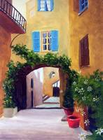 French Archway