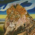 """Lion king"" by giftportraits"