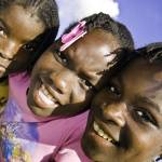 """Haiti, local girls, Port Salut"" by tropicalpix"
