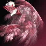 """geisha_in_red"" by dduhaime55"