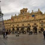 """Salamanca - Plaza Mayor"" by JoaoFialho"