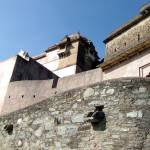 """Kumbalgarh Fort Entrance"" by CrypticFragments"