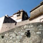 """Kumbalgarh Fort Entrance"" by CrypticFragments"
