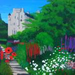 """Crathes Castle"" by Oggy"