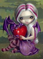 Valentine Dragon
