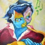 """""""LITTLE BOY BLUE"""" by inowicki"""