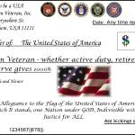 """American Veteran Reality Check 101"" by digitalife"