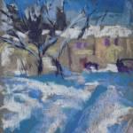 """Snow Day"" by LynnMorgan"