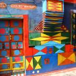 """""""Casa Deo Bepi Sua Door"""" by DonnaCorless"""