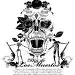 """""""Los Muertos"""" by estudioarea"""