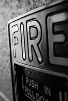 School Macro: Fire Alarm