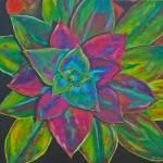 """""""Succulent"""" by alisapaint"""