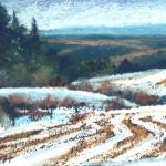 """Snow Fields"" by bonniegriffith"