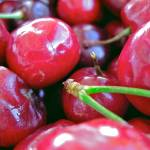 """Cherries with Select Stems"" by sabreentertainment"