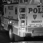 """""""NYPD ESU 1 TRUCK"""" by glennimages"""