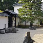 """Zen garden inside Nanzen-ji temple"" by AlexCarbune"