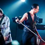 """Depeche Mode"" by PetrKlapper"
