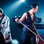 """""""Depeche Mode"""" by PetrKlapper"""