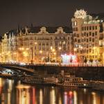 """Dancing House, Prague, Czech Republic"" by PetrKlapper"