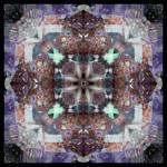 """110 Pentaptych"" by JaZilla"