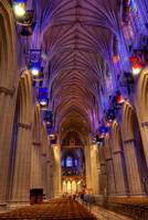 National Cathedral Nave
