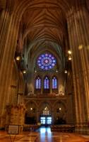 National Cathedral South Transept