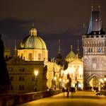 """Charles Bridge, Prague, Czech Republic"" by PetrKlapper"