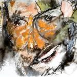 """""""Face"""" by viticocabrera"""