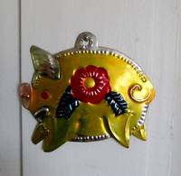 Mexican pig ornament
