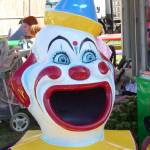 """""""Trash Mouthed Clown"""" by emburke"""