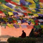 """Lumbini Meditation"" by LightOffering"