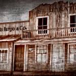 """El Dorado Hotel Pioneer Town"" by BeautifullyScene"