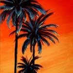 """""""OrangePalm"""" by JFredArt"""