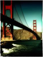Golden Gate Edge