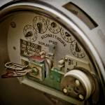"""Electric meter"" by hubgoat"