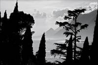 idilic lake garda