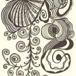 """""""Clamshell Twirl"""" by jeandewitt"""