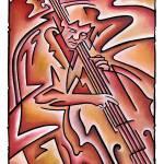 """Bass Lines"" by RickBorstelman"