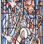 """Horn Section"" by RickBorstelman"