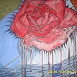 """""""CANCER  BY CATINA MIRANDA"""" by catinamiranda"""