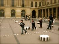 Children Palais Royale